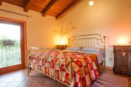 B&B Il Gelso 'd la Costa - Bed & Breakfast