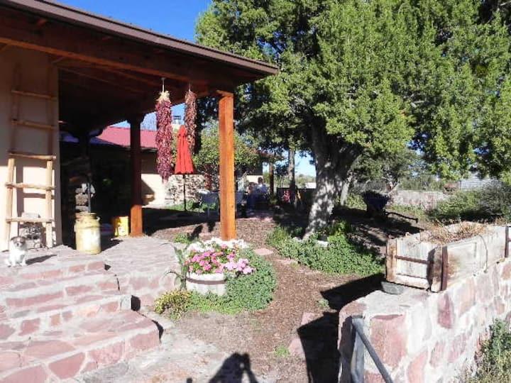 Rancho Magdalena - Mustang Room