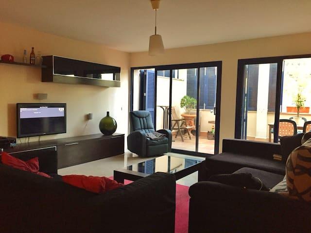 Habitación doble con baño en suite - Andratx - Condominium