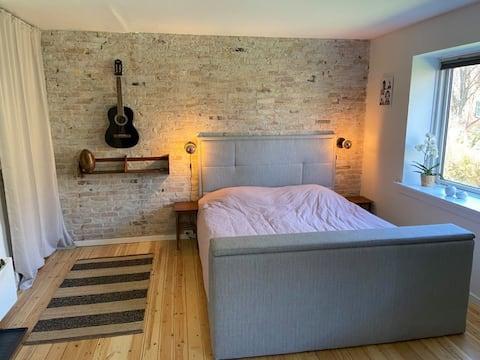 "Delicioso apartamento Studio ""New Yorker"" em Copenhague S"