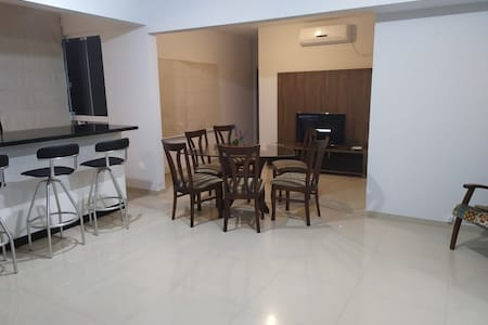 Maravilhoso Apartamento Duplex em Camboriú/SC!