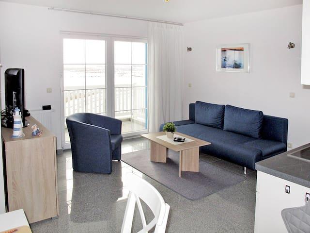 Fewoanlage Hafenidyll - Karlshagen - Apartament