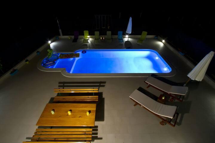 Holiday Residence Maja