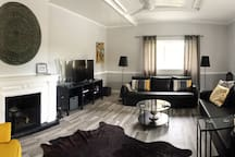 Sala 1 c/ sofás-cama