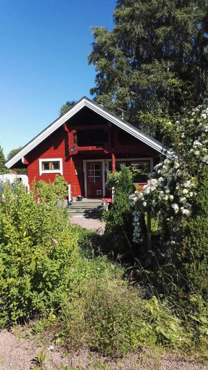 Gläntan i Eckerö