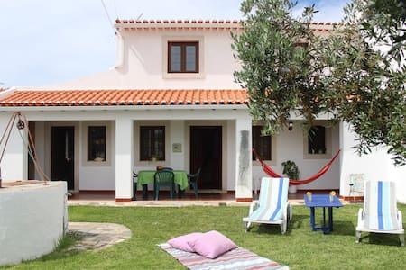 Miller's home Cristina