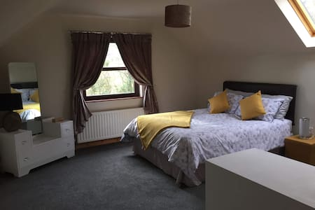 Glenvalley self-catering holiday cottage