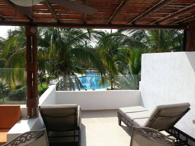 Villas Terrasol, Acapulco Diamante