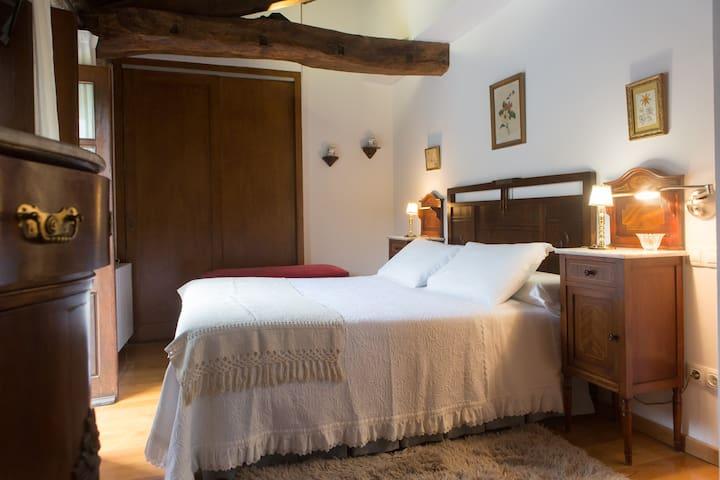 Habitación Real