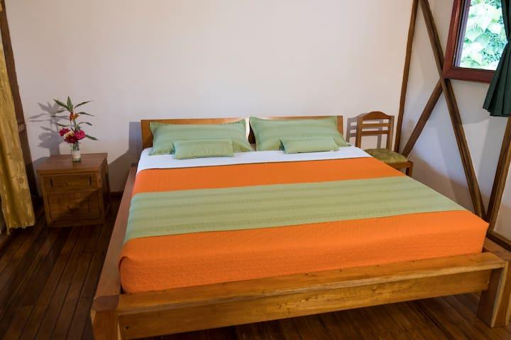 Rio Napo Lodge Hotel