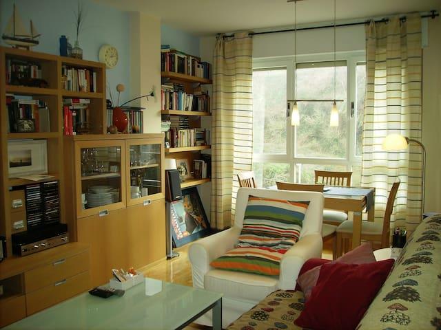 bonito apartamento en Somo - Somo - Apartemen