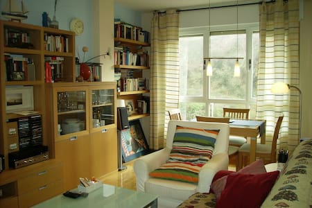 bonito apartamento en Somo - Somo - Appartement
