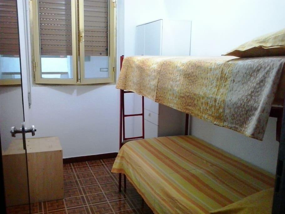 Camera doppia 1
