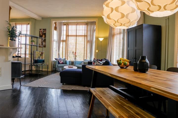 Stylish City Apartments Middelburg
