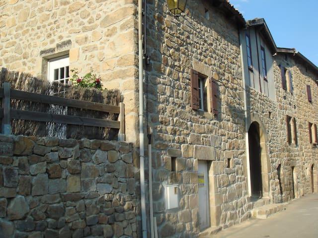 755 Hameau de Massas - Arcens - House