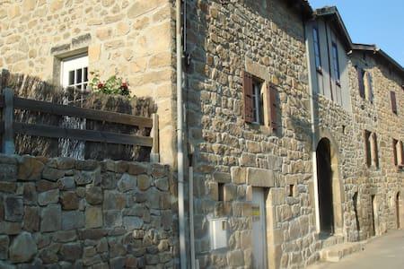 755 Hameau de Massas - Arcens - Casa