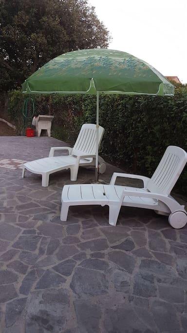 Esterno - Relax