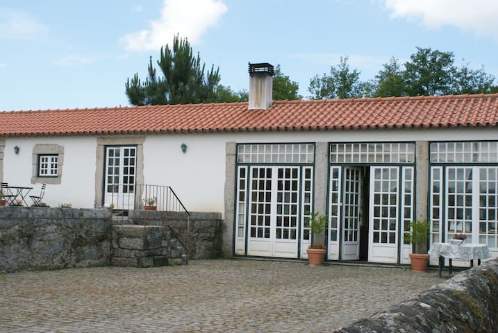 Gite Lisiane (1 quarto) - Vila Franca - Bed & Breakfast