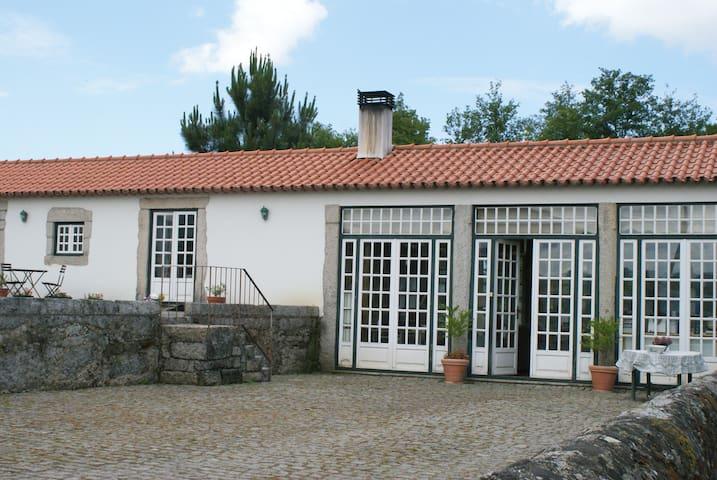 Gite Lisiane (1 quarto) - Vila Franca - ที่พักพร้อมอาหารเช้า