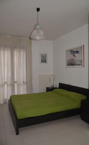 bilocale  arredato in centro città - Avellino - Apartment