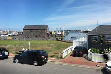 Nantucket Town Pied-à-Terre - Nantucket