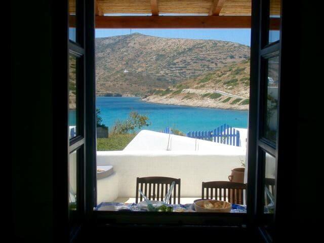 "Villa ""Bruno"" Baia di Liendou - Casa"
