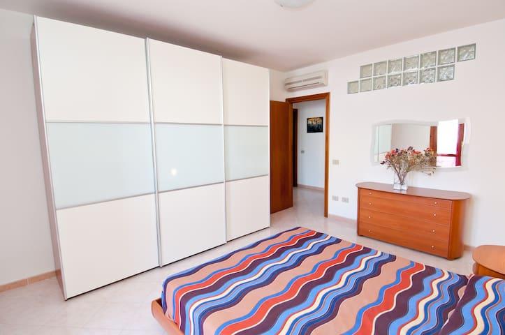 MONSERRATO NEAR POLICLINICO - Monserrato - Apartment