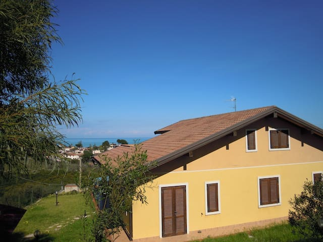 Holiday Apartment - Brucoli - Apartment