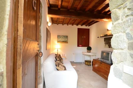 Relax in Chianti 15 km from Gaiole - House