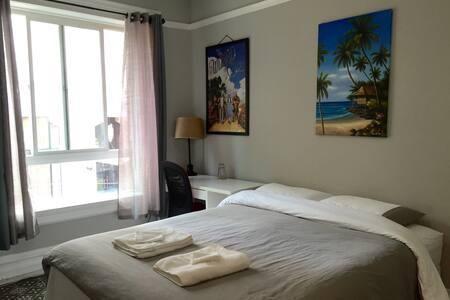 Spacious Room Near Union Square (7)