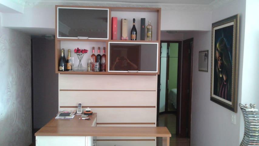 Suite Próximo a PRAIA - Barra da Tijuca, RJ