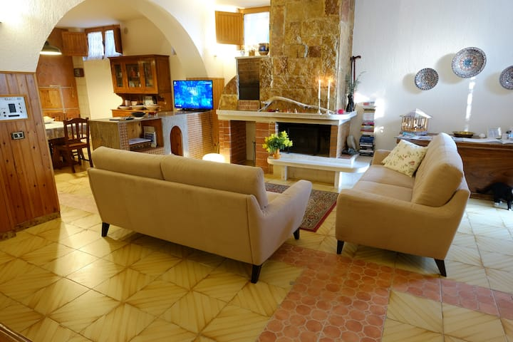 Villa Raffaella,loft,  Matera