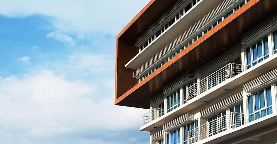 Primavera Condominium