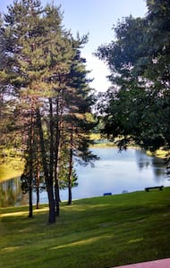 OakHill...A Peaceful Paradise! - Camper/RV