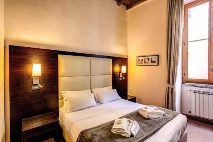 Standard Room in Vicolo del Fico