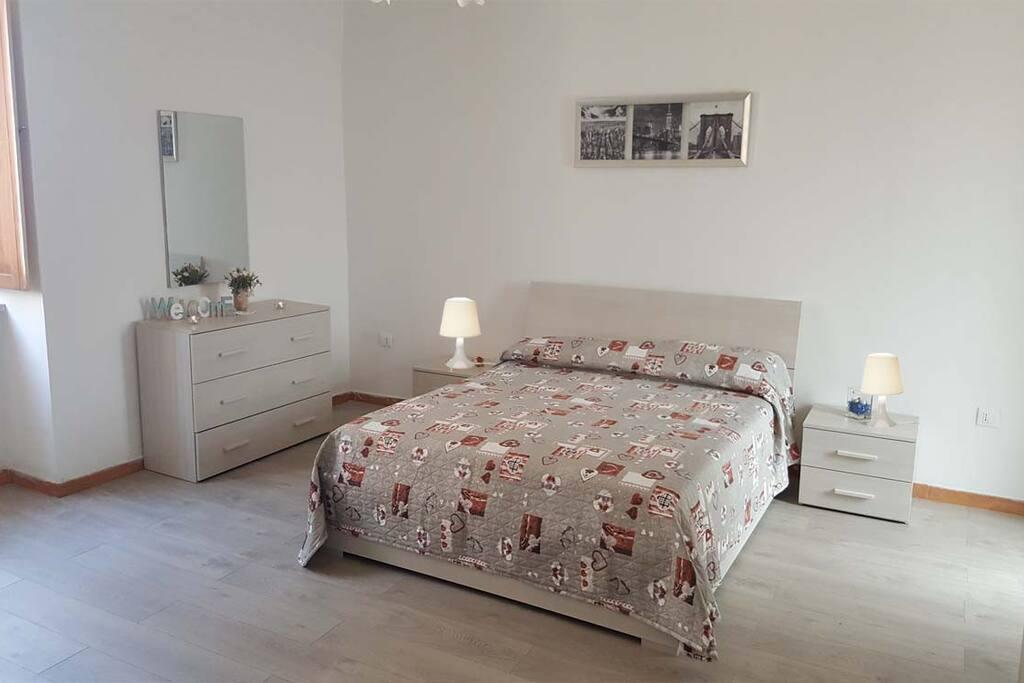 Apartment Of 80 Square Meters Is Sorrento Coast 6p