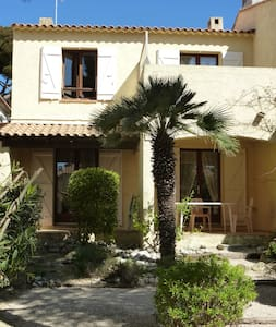 Lovely House by sea side - Sausset-les-Pins