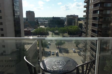 """Fifth Avenue Suites """"The View (6th Floor)"""" - ซัสกาทูน - (ไม่ทราบ)"""