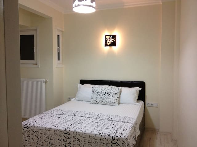 two bedrooms apartment inFindikzade - Estambul - Casa