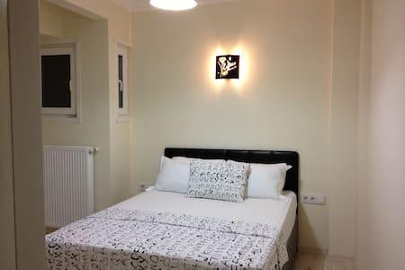 two bedrooms apartment inFindikzade - อิสตันบูล - บ้าน