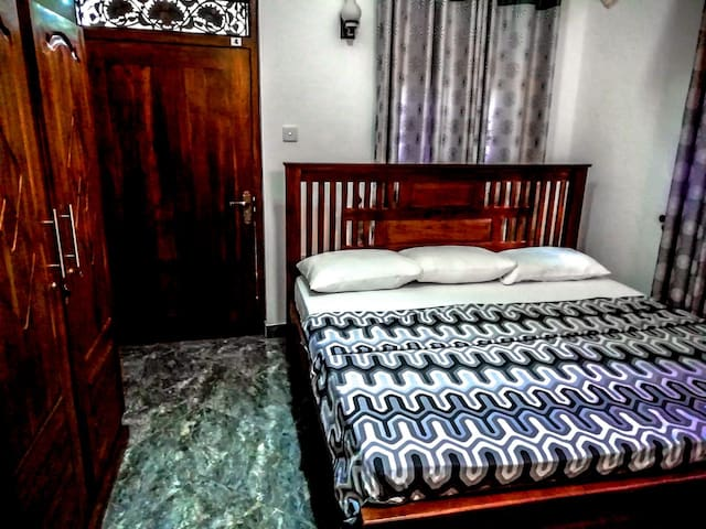 Pearl Crown homestay - double room