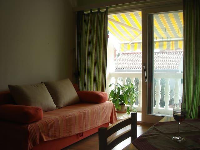 Stuning romantic Croatia  - Vodice - Wohnung