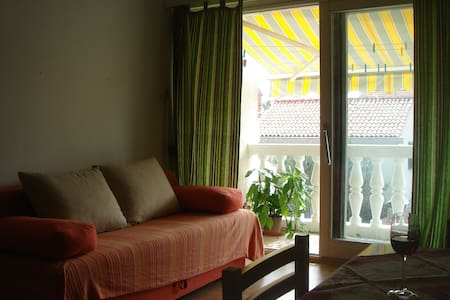 Stuning romantic Croatia  - Vodice - Apartment