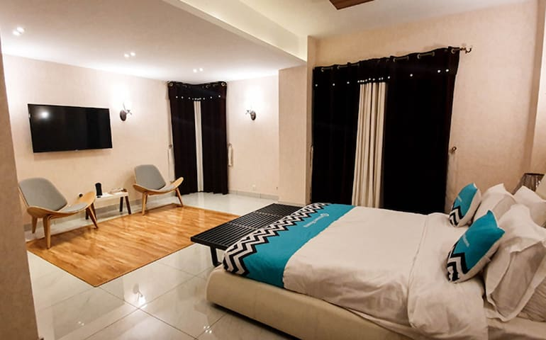 Ktown Rooms Appartment islamabad