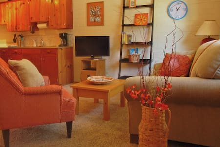 Inviting 1 BD Suite A - Moab - Lejlighed