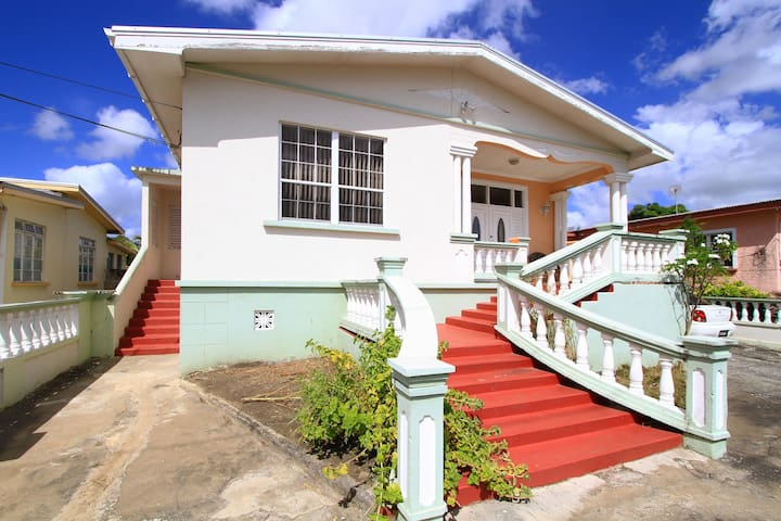 OceanView, St. M Barbados - Bridgetown - House