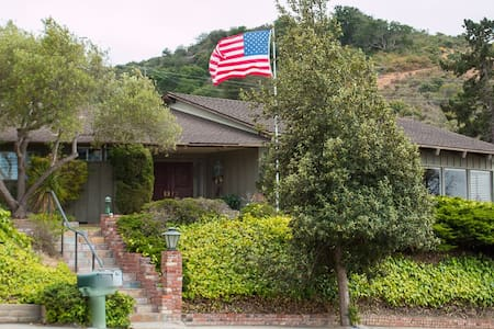 Valley Vista Home in Sta Rita Hills - Lompoc - Dom