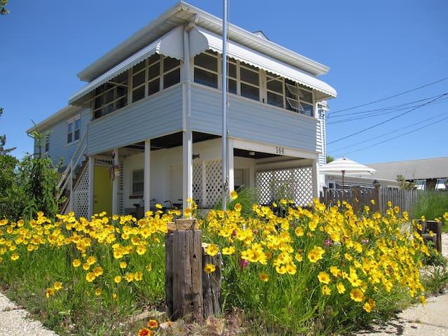 3 bedroom, Jersey shore family getaway - Seaside Park - Casa