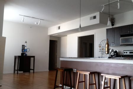 "SXSW 2015 ""Affordable Luxury Loft"" - Austin - Loft"