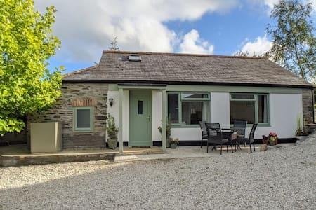 Little Forge Cottage - Cornish Smallholding Escape